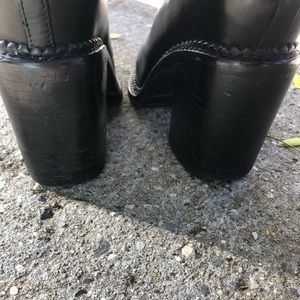 Theory Shoes - Theory theysken boots